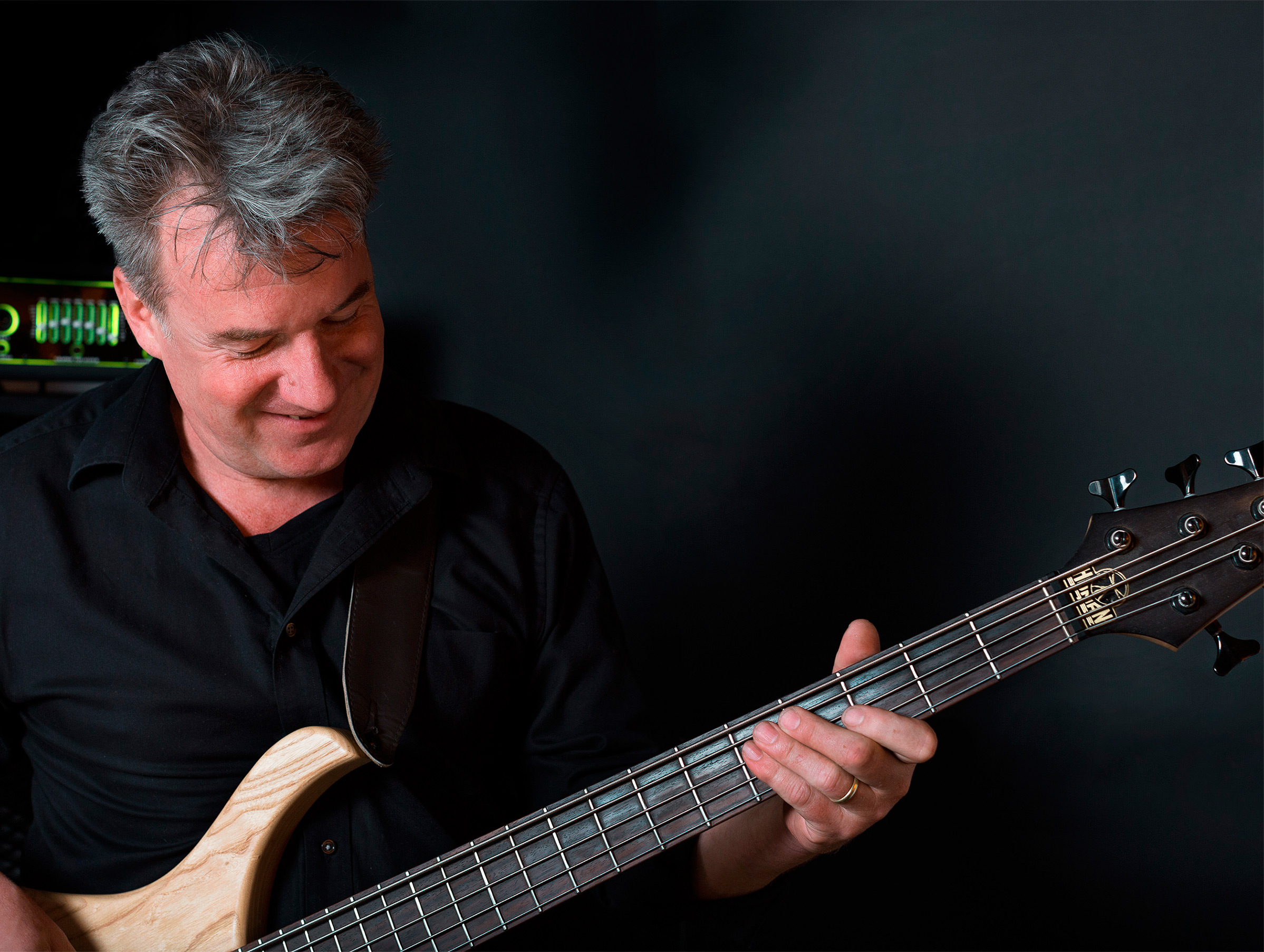 Dieter Baumgartner, Charifasoul Bassist