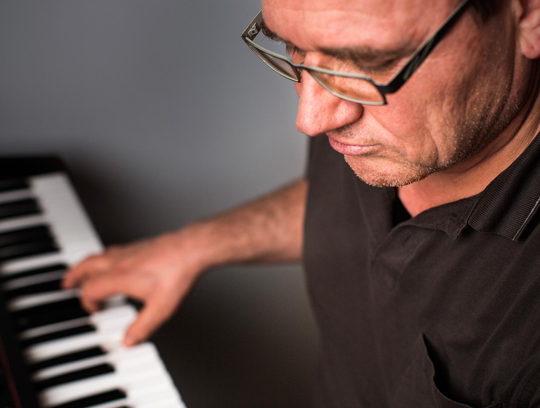 Urs Sprecher Keyboard